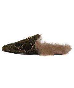 "Damen Slippers ""Princetown"""