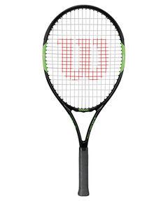 """Kinder Tennisschläger """"Blade Team 25"""" besaitet"""