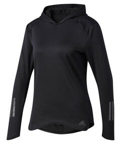 "Damen Sweatshirt ""Response Clima Warm Hoodie"""