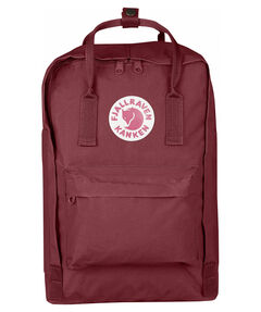 "Tagesruckack / Laptoprucksack ""Kanken Laptop"" ox red"