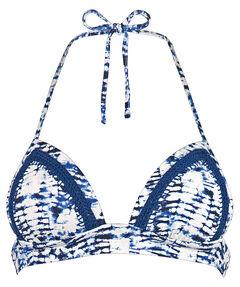 "Damen Bikini Oberteil ""Batik Twist"""