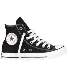 Sneaker Chucks Core Black