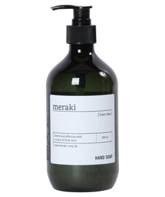 "entspr. 18,90 Euro/ 500 ml - Inhalt: 500 ml Handseife ""Linen Dew"""