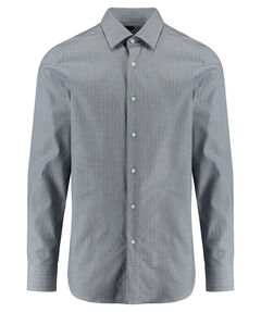 "Herren Hemd ""T-Stuart"" Regular Fit Langarm"