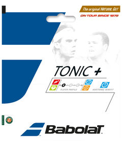 Tennissaite Tonic +