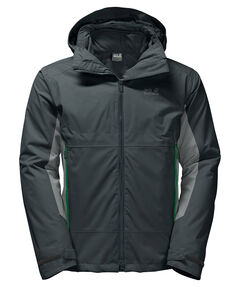 "Herren Doppeljacke / Outdoorjacke ""North Border"""