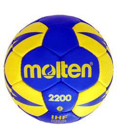 Handball Gr. 2
