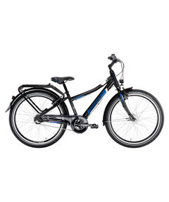"Kinder Fahrrad ""Crusader 24-3 ALU light"" (City)"