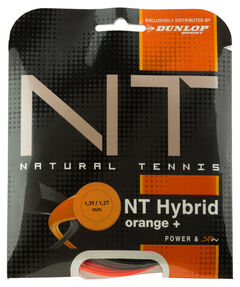Tennissaiten Revolution NT Hybrid 1,39/1,27 mm