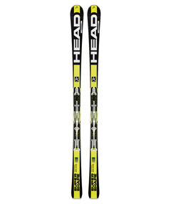 "Herren Ski ""Supershape I Speed"" Modell 2015-16, inkl. Bindung PRX 12"