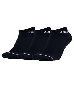 """Socken """"Jordan Jumpman No-Show Socks"""" - 3 Paar"""