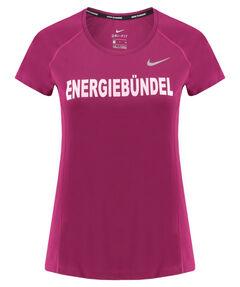 """Damen Laufshirt """"Dry Miler Running"""" Kurzarm"""