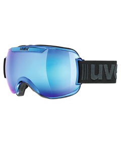 "Ski- und Snowboardbrille ""Downhill 2000 FM Chrome"""