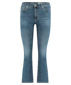 "Damen Jeans ""The Jodi Crop"" Slim Fit"