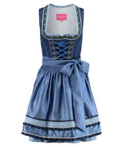 "Damen Dirndl ""Blue Dream"""