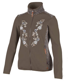 Damen Fleecejacke