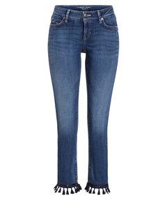 """Damen Jeans """"Liu Short"""" Cropped"""