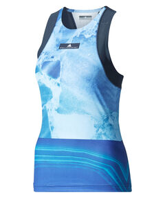 "Damen Tank Top ""Run Stone"""
