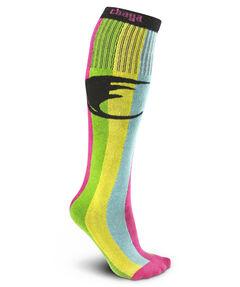 """Skatingsport Socken """"Derby Knickerbocker Socke"""""""