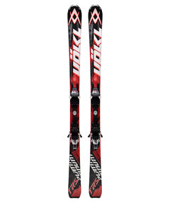 "Herren Skier ""Platinum TRS"" inkl. Bindung ""4Motion 10"""