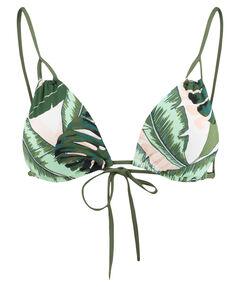 """Damen Bikini Oberteil """"Palm Beach"""""""