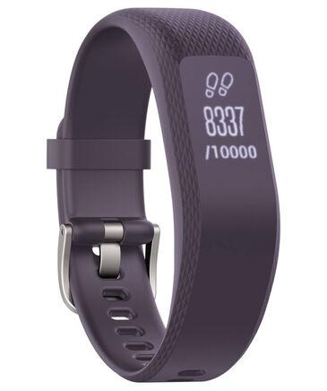 """GARMIN Fitness Tracker """"vívosmart 3"""" mit Herzfrequenzmessung am Handgelenk"""