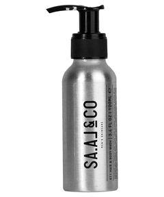 "entspr. 29.90 Euro / 100 ml - Inhalt: 100 ml Shampoo & Duschgel ""011"""