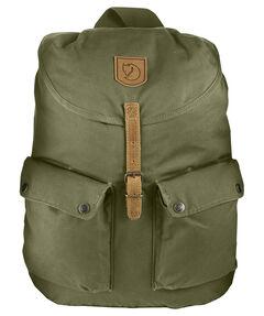 """Tages- und Wanderrucksack """"Greenland Backpack"""" - Green - 20 Liter"""