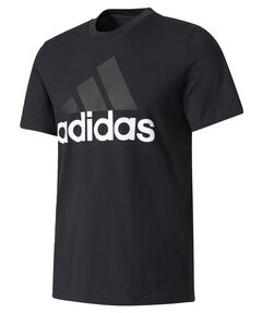 """Herren Trainingsshirt / T-Shirt """"Essentials Linear Tee"""""""