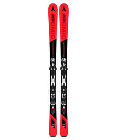 "Skier ""Redster Ti"" inkl. Bindung XT 12"