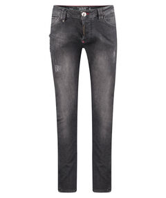 "Herren Jeans Super Straight Cut ""The way"""