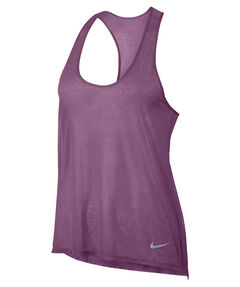 "Damen Laufsport Tanktop ""Breathe Running"""