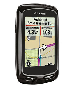 GPS Radcomputer 'Edge 810' inkl. Vectorkarte Topo Deutschland 2012 Pro auf MicroSD-Karte