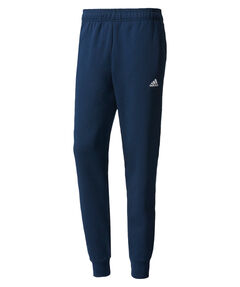 "Herren Trainingshose ""Essentials Tapered Fleece Pant"""