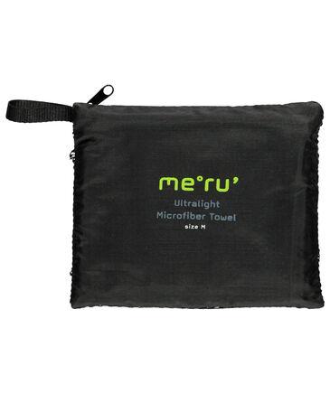 meru - Mikrofaser Handtuch Ultralight Microfiber Towel