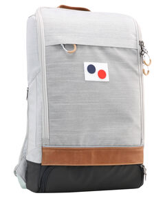 "Rucksack ""Cubik Large Blended Grey"""