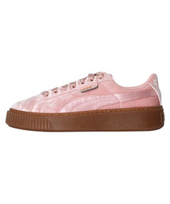 "Damen Sneakers ""Basket Platform WS"""