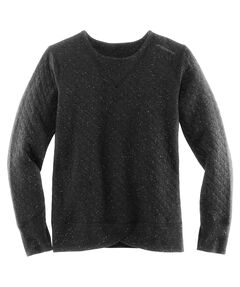 Damen Wende-Sweatshirt Fly By