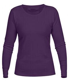 "Damen Shirt ""Övik"" Langarm"