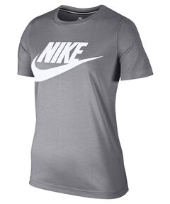 "Damen Trainingsshirt ""Women's Nike Sportswear Essential T-Shirt"" Kurzarm"