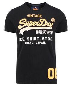"""Herren T-Shirt """"Shop Fade Tee"""""""