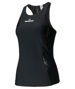 "Damen Trainingsshirt / Tanktop ""Run"""