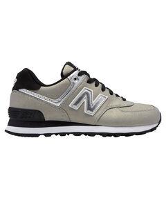 """Damen Sneakers """"574 Seasonal Shimmer"""""""
