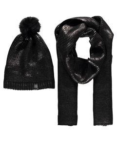 Damen Mütze und Schal