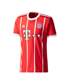 "Herren Fußballtrikot ""FC Bayern München Home Jersey"" Saison 2017/18"