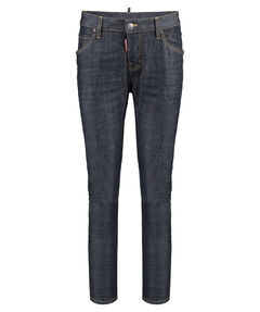"Damen Jeans ""Cool Girl Jean"" Regular Fit Tapered Leg"