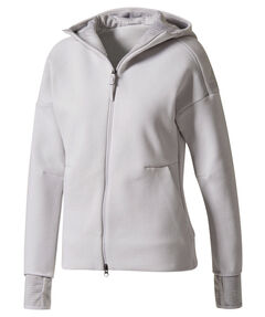 "Damen Sweatjacke / Kapuzenjacke / Trainingsjacke ""Z.N.E. Hood2 Pulse"""