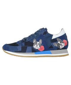 """Herren Sneakers """"Bulldog Bleu"""""""