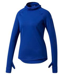 "Damen Laufshirt /  Trainingsshirt  ""Tokyo Longsleeve"" Langarm"