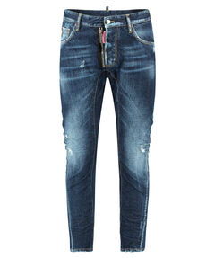 "Herren Jeans ""Tidy Biker Denim Be Cool"""